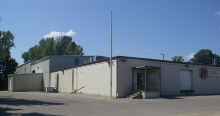 T.P. Tool Building | 14,904 sq. ft.