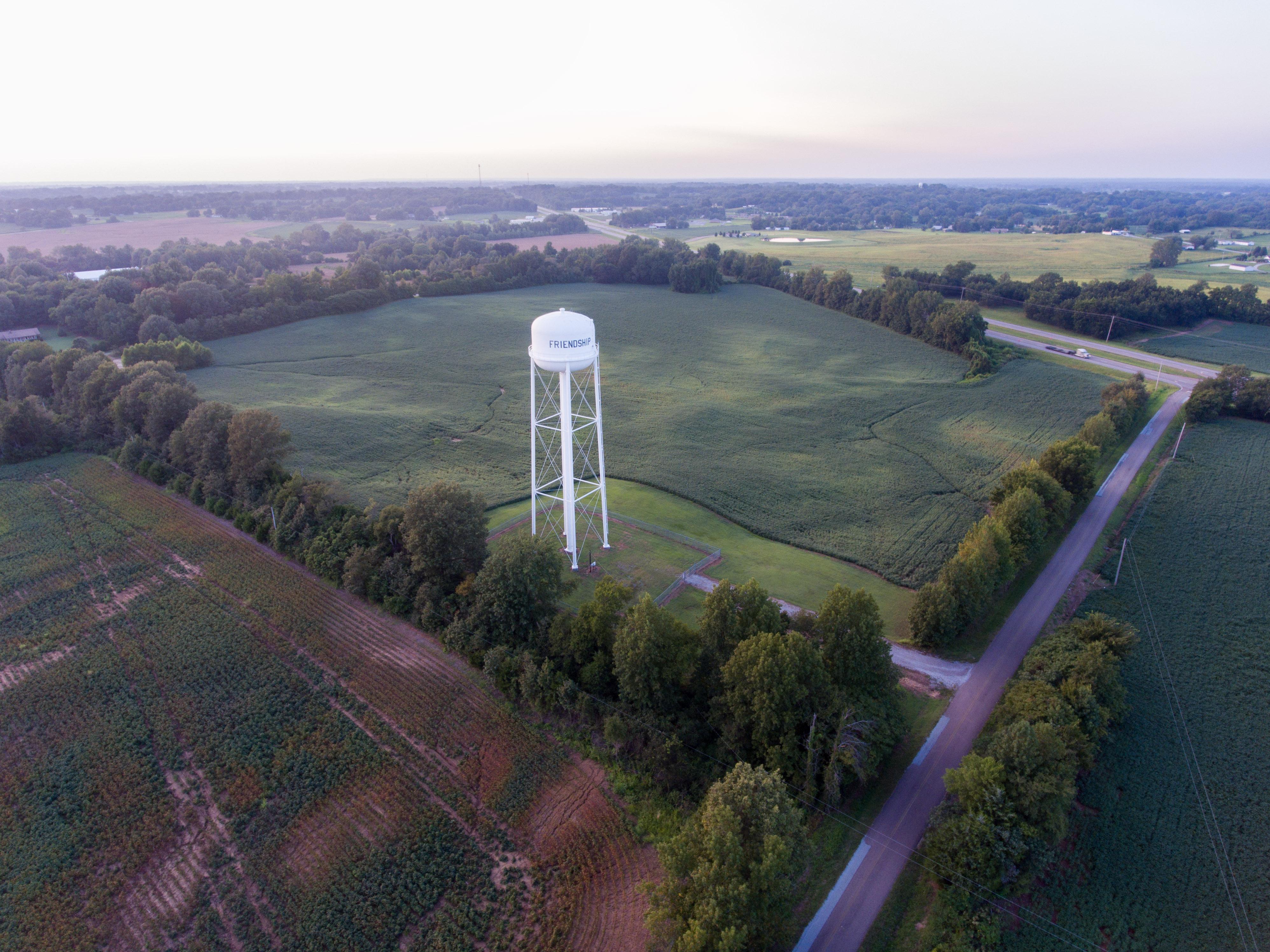 Bivens Property | 40 acres