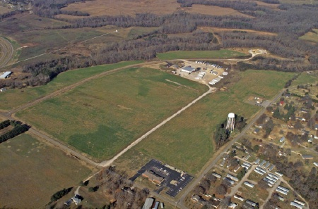 City of Bolivar Industrial Park | 176 acres