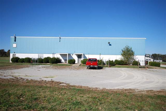 D & L Distributors Building