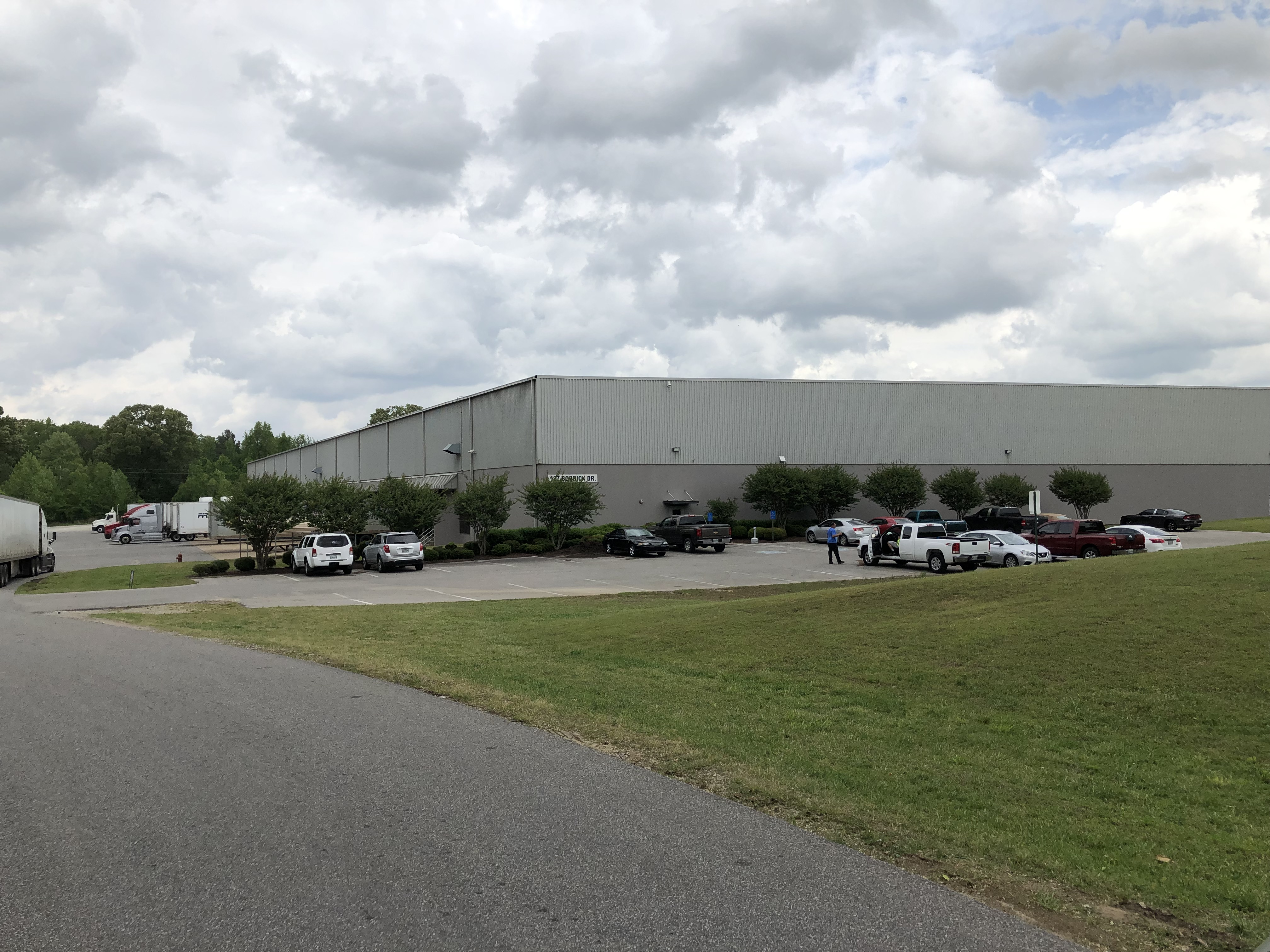 Ft. Worth Partnership | 120,000 sq. ft.