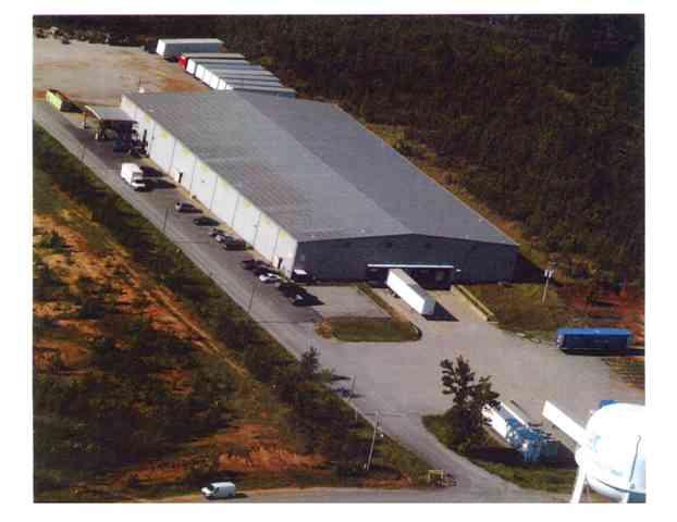 H&S Southern Enterprises Warehouse