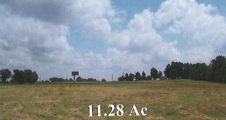 Hickman Property | 11 acres