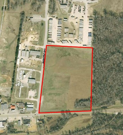 Middleton Industrial Park | 14 acres