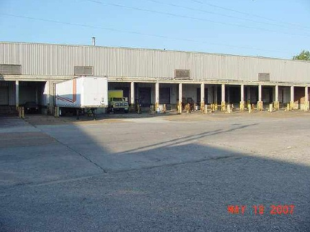 Trenton Truck Terminal & Warehouse | 378,400 sq. ft.