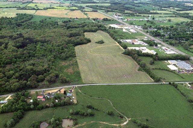 Whiteville Industrial Park | 82 acres