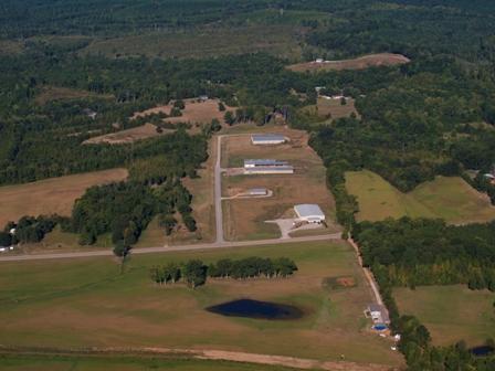 Adamsville Industrial Park