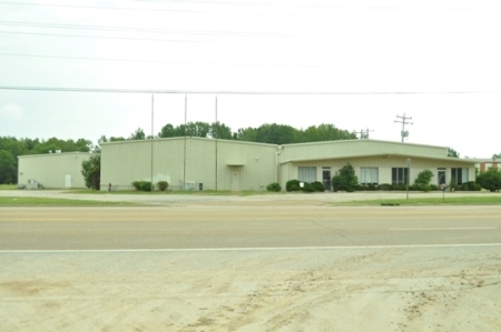 American Boat Company Building | 25,920 sq. ft.