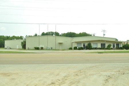 American Boat Company Building