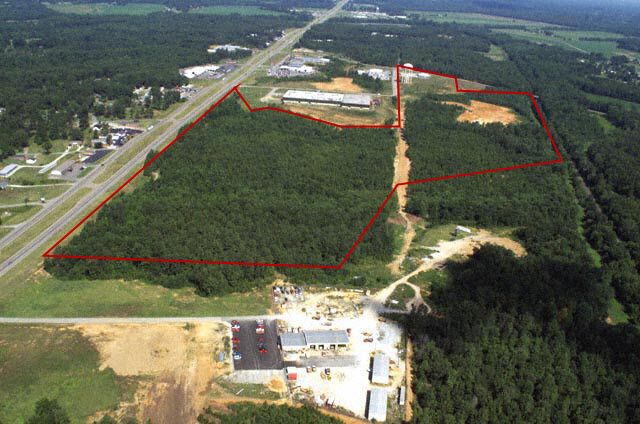 Henderson Industrial Park | 150 acres