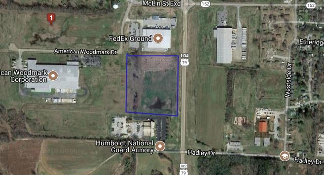 Humboldt Industrial Park | 30 acres