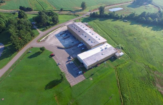 Jones Building | 42,568 sq. ft.