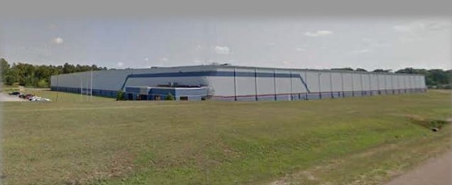 Kirkland's Building | 303,000 sq. ft.
