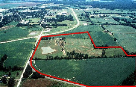 McKnight Property | 250 acres