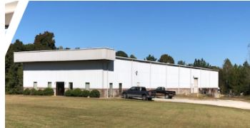 McMurray Road Building | 12,000 sq. ft.