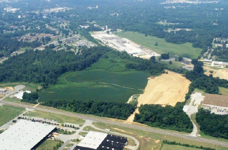 Norfolk Southern Property | 53 acres