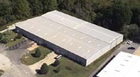 North Conalco Warehouse