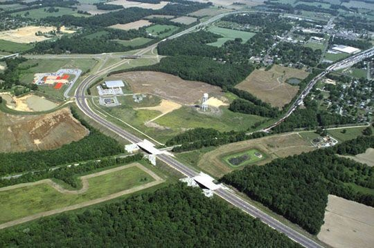 South Fulton Industrial Park