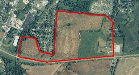 Ripley East/Walker Industrial Park | 110 acres